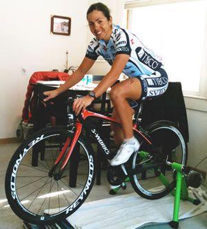 Best Indoor Bike Trainer Reviews Biking Workout Indoor Bike