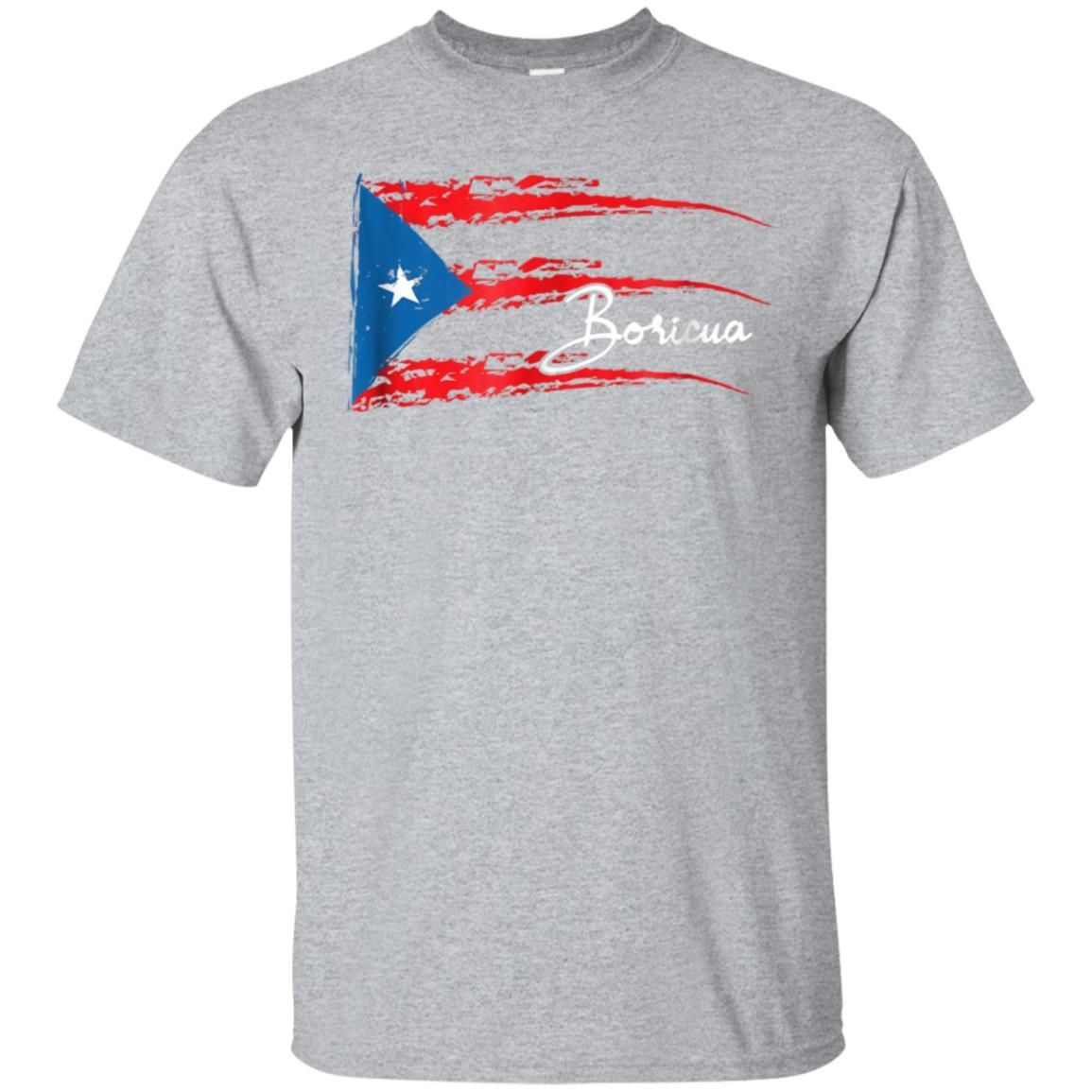 Awesome Puerto Rico Flag Shirt Boricua T Shirt Shirts T Shirt Flag Shirt