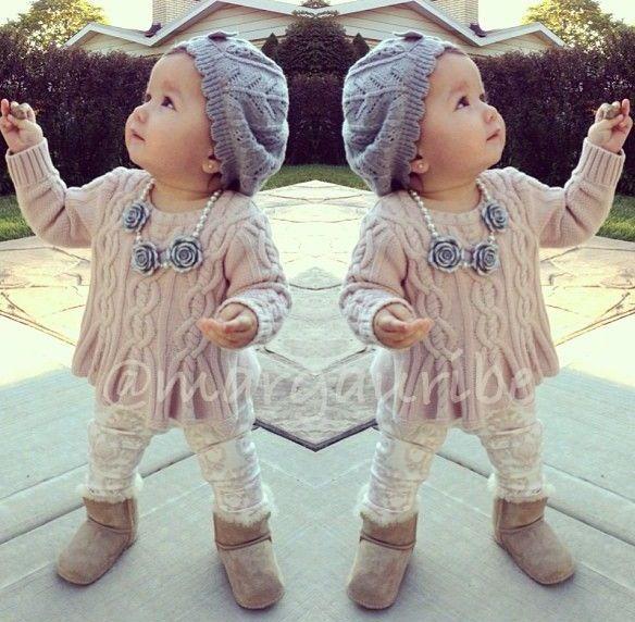Baby girl clothes. Adorable!