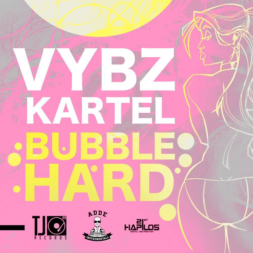 Vybz Kartel World Coloring Book Lyrics