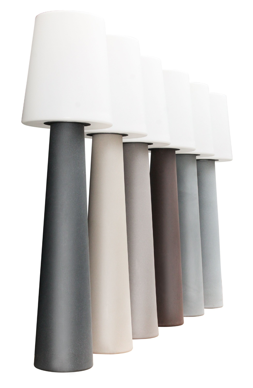 birnen lampen terrasse