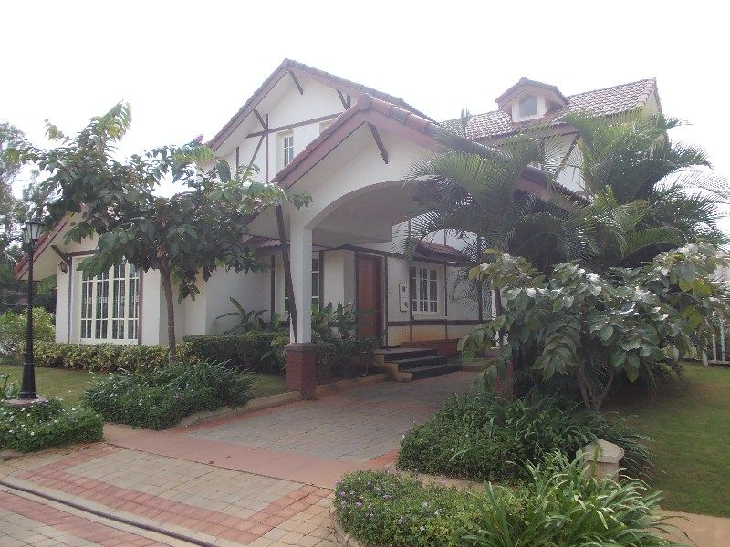 3BHK Villa for Rent at Whitefield Bangalore Whitefield