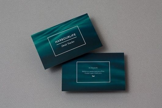 Designspiration Colorful Business Card Cards Creative Business