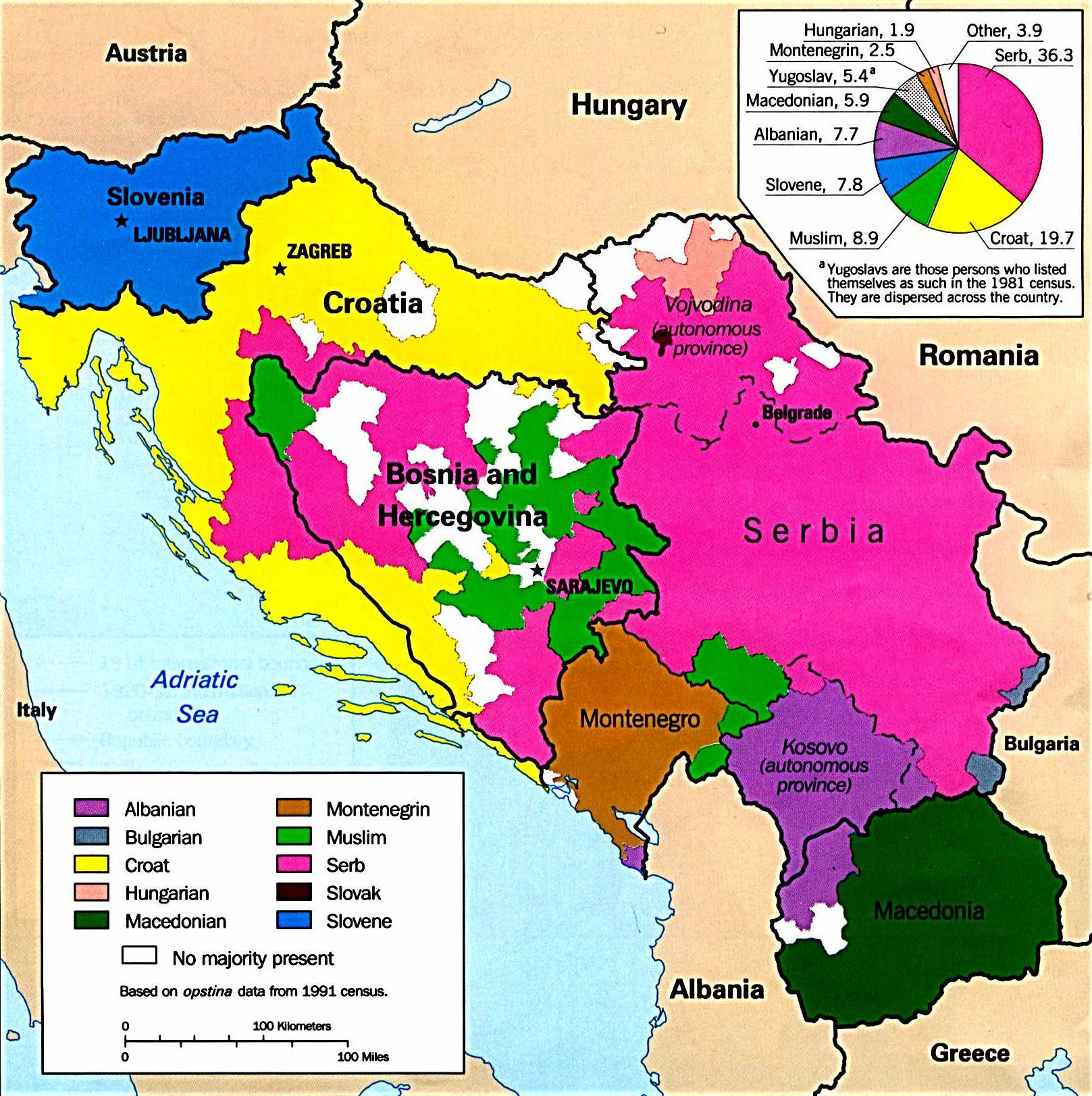 Gospic Yugoslavia Google Search Map Europe Map History