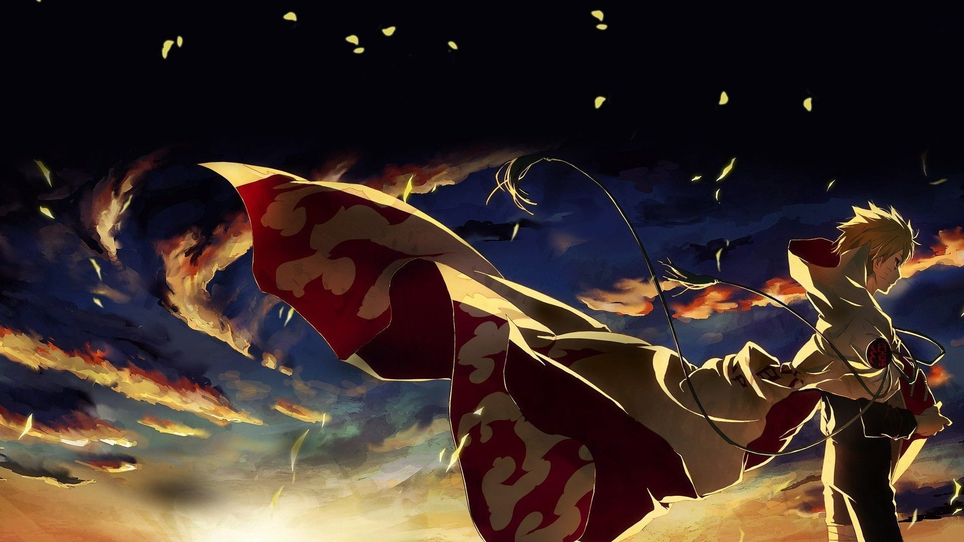 Moving Anime Wallpaper (42+ images) Hd anime