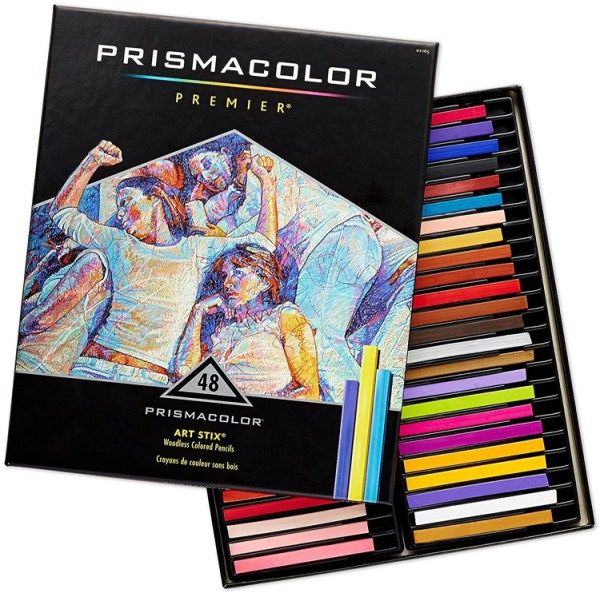 The Best Colored Pencils for Coloring Books | Coloring books, Adult ...