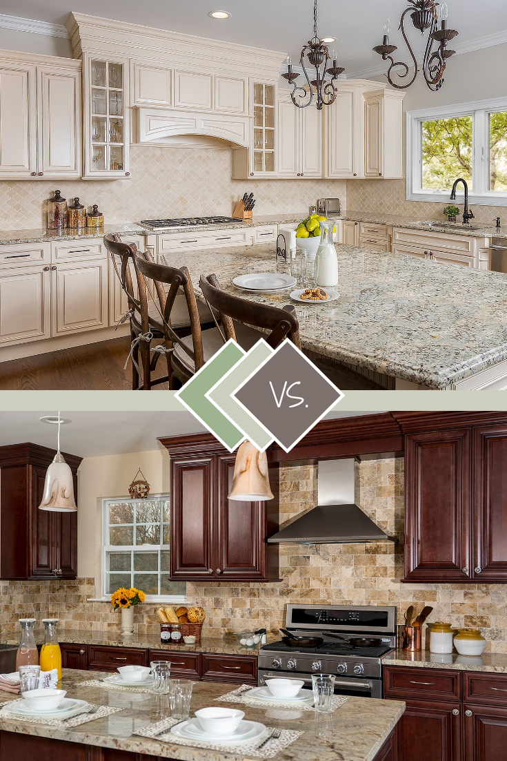 Traditional Kitchen Cabinets Photos Tips For 2020
