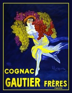 POSTER CACAO POULAIN FRENCH CHOCOLATE FLOODED THE WORLD VINTAGE REPRO FREE S//H