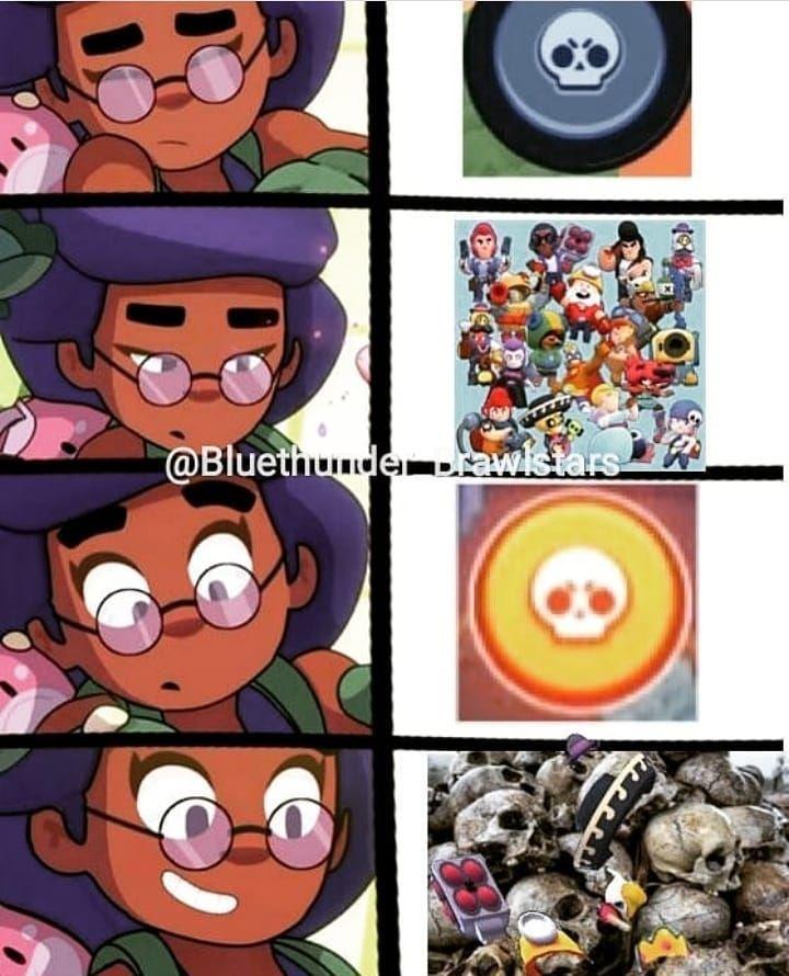 Memes De Brawl Stars Busqueda De Google Memes Divertidos Memes Fotos De Memes