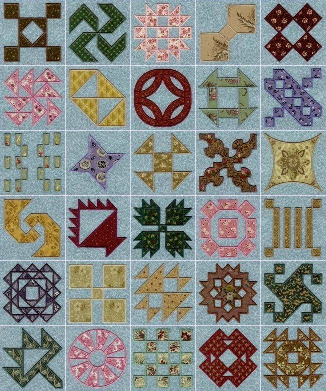 Amish quilt patterns - applique machine embroidery designs ... : how to make an amish quilt - Adamdwight.com