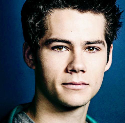 Dylan O'Brien - Season Four Promotional Photo