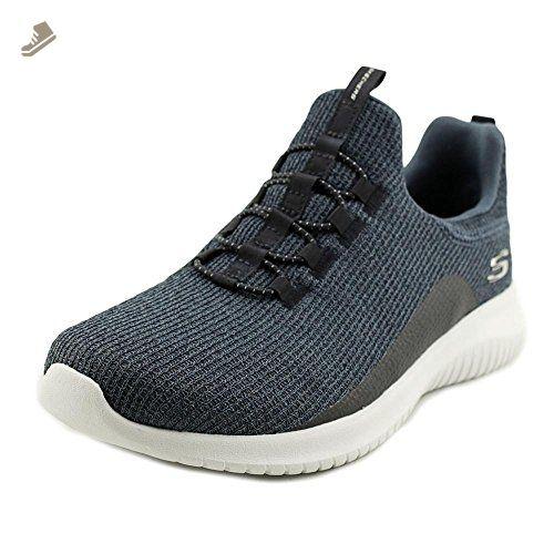 Skechers Ultra Flex Women Us 6 5 Blue Sneakers Skechers Sneakers