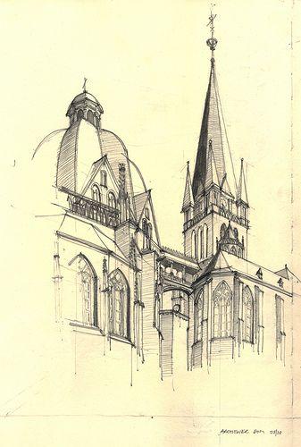 Aachener Dom | Flickr - Photo Sharing!