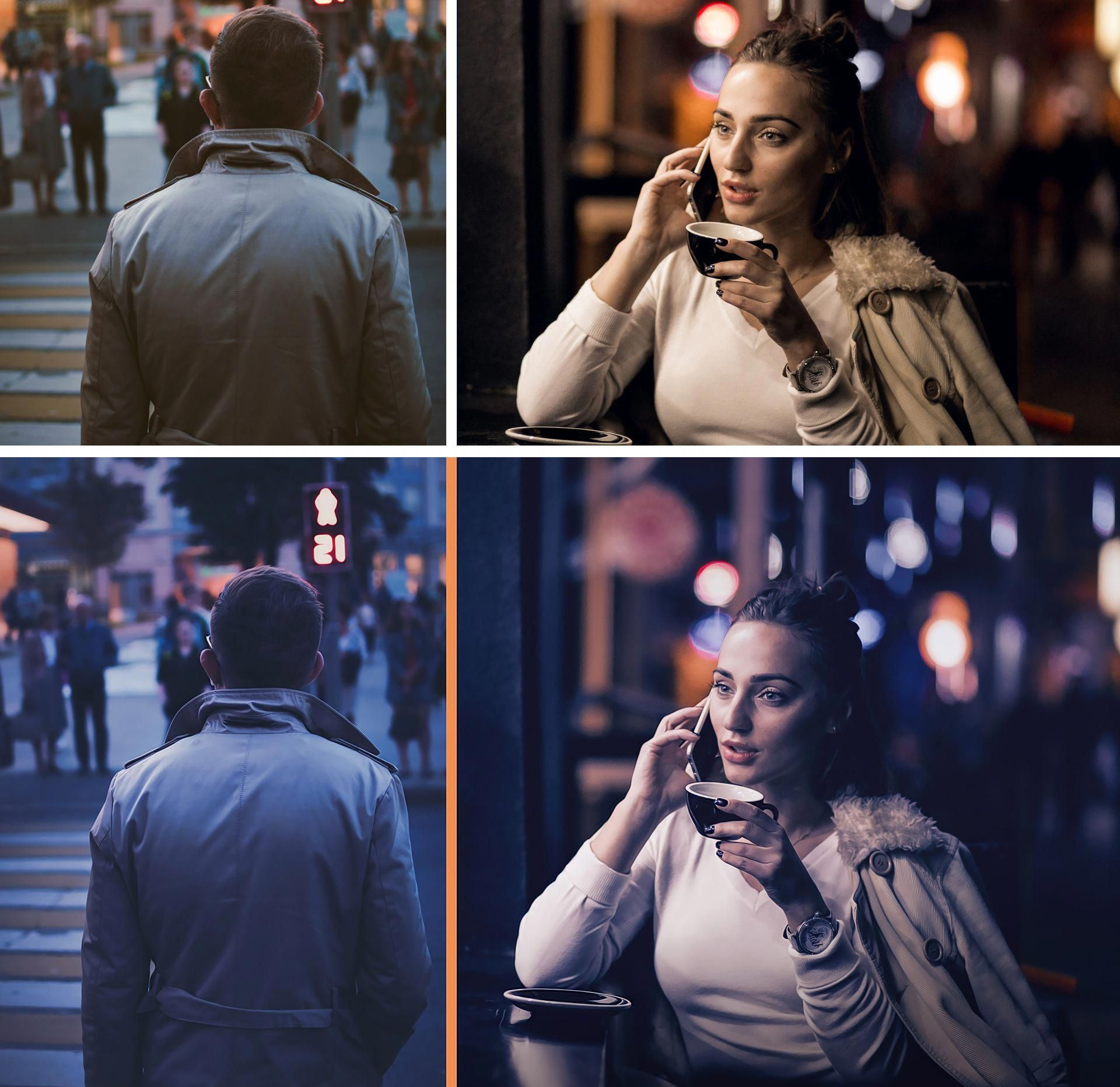 In this Photoshop Tutorial, Learn How to Edit Cinematic ...