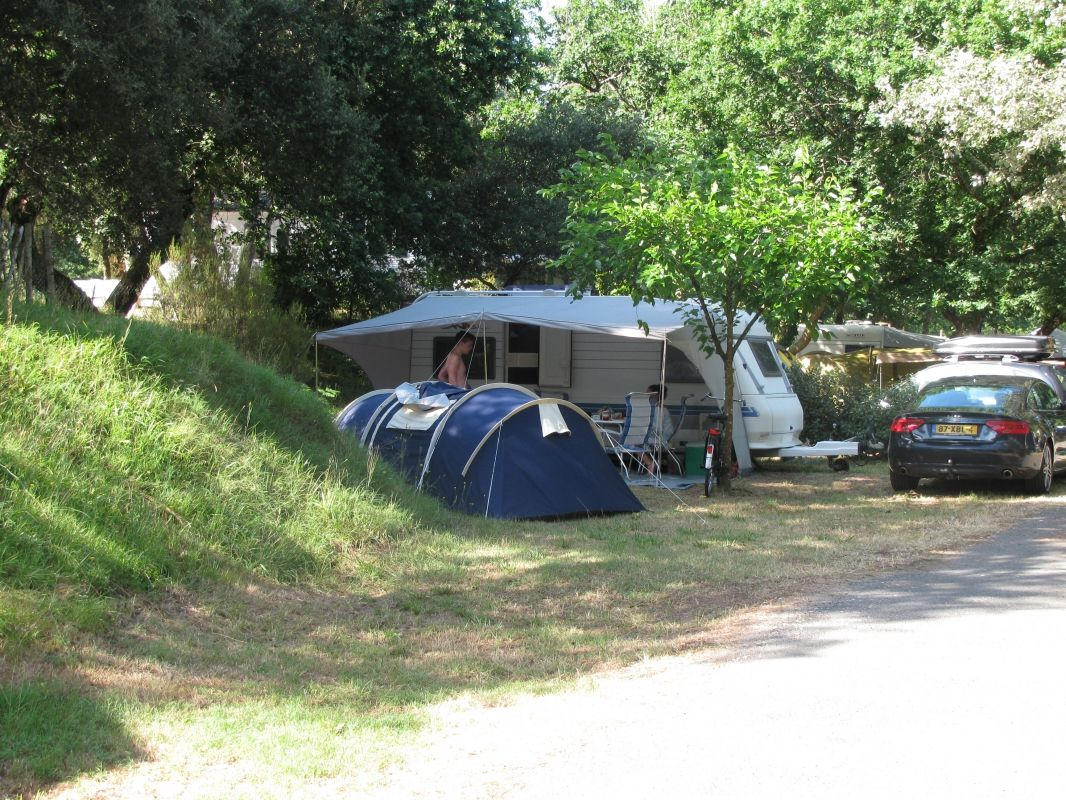 Camping royan for Camping piscine royan