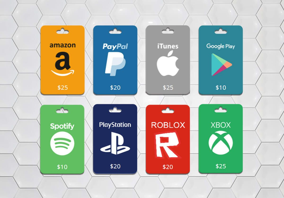 Earn Points And Claim Free Gift Cards 100 Working