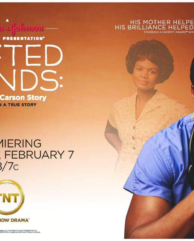 Gifted Hands The Ben Carson Story Tv Movie 2009 Cast And Crew
