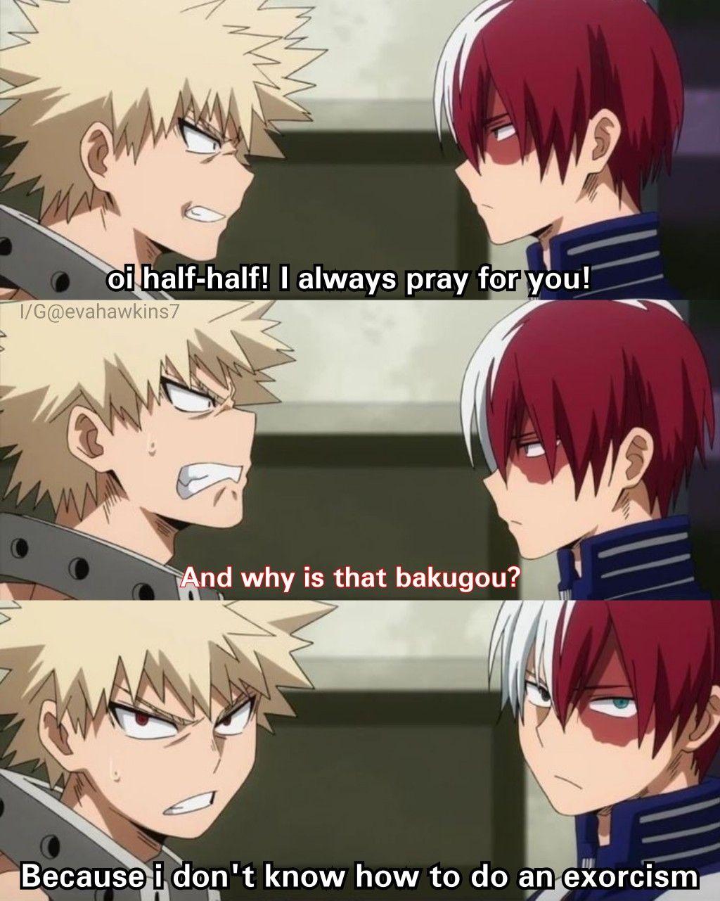 ӧvӧ Save Follow W Anime Memes Boku No Hero