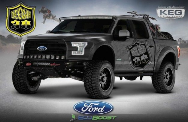 Car News Automotive Trends And New Model Announcements Show Trucks Trucks Ford Specials