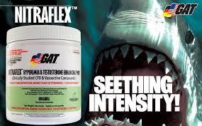 #Nitraflex Hyperemia & Testosterone Enhancing PWD Reviews