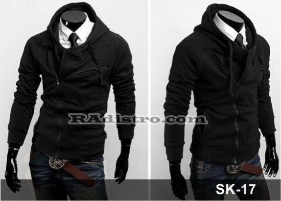 jual jas blazer jaket korea murah online (sk 17) sweater  8163e60c52