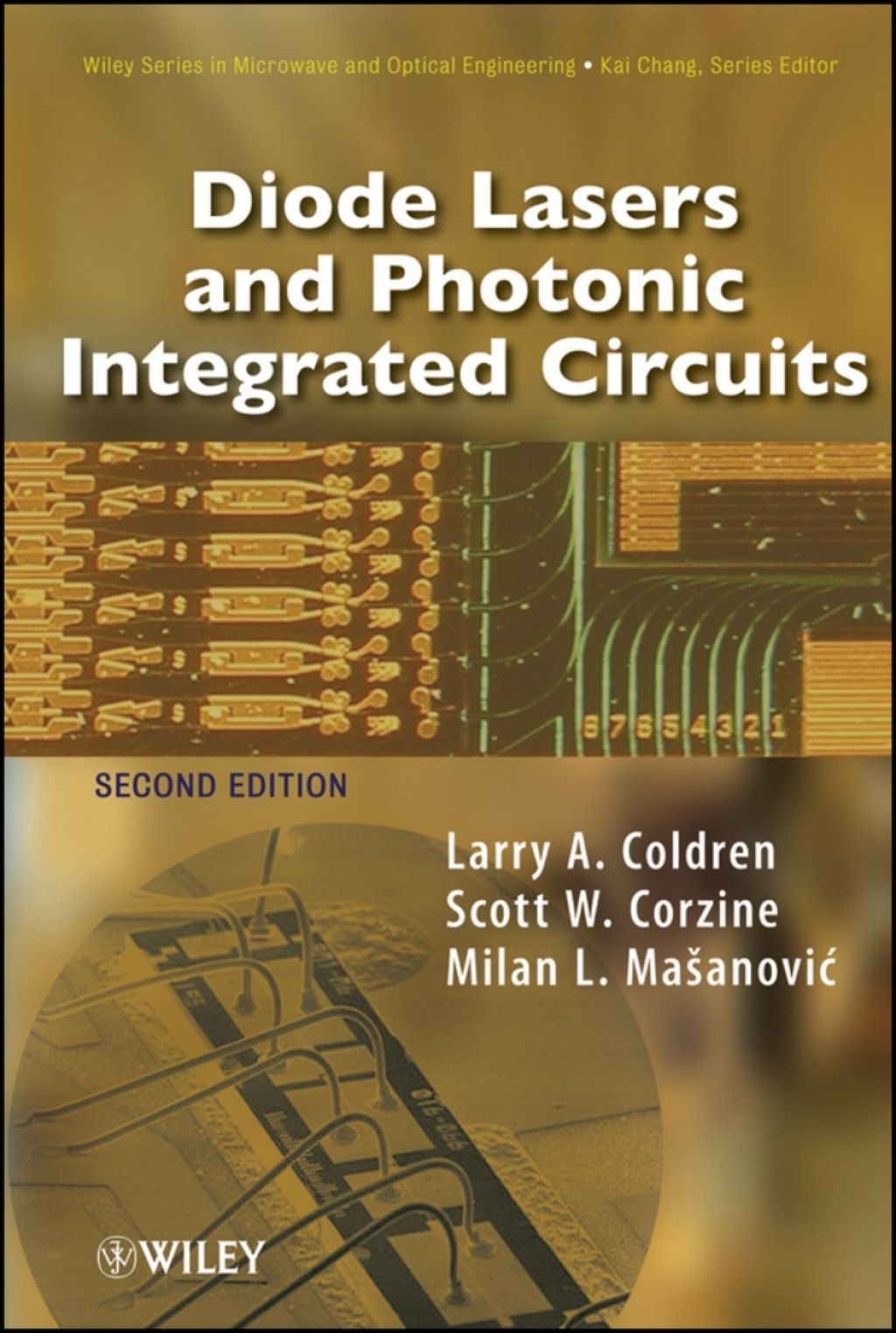 Diode Lasers And Photonic Integrated Circuits Ebook Diode Circuit Energy Field