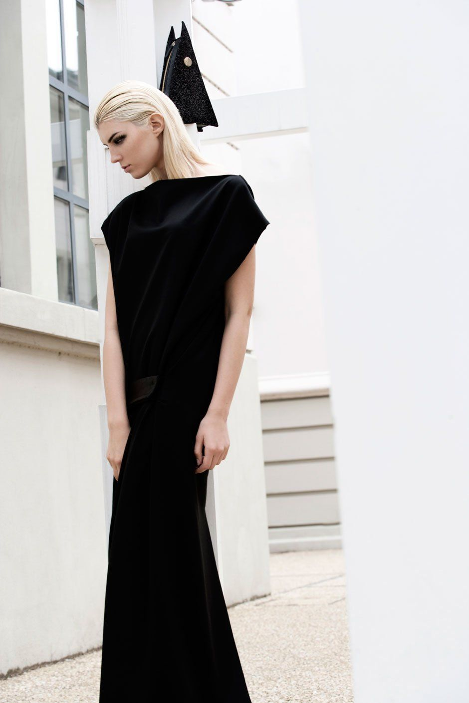 The complex beauty of the geometric shapes - Fashionising.com