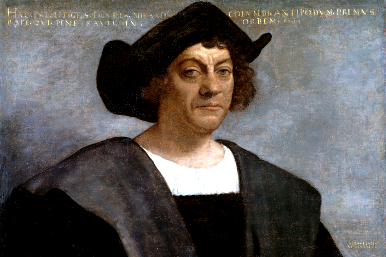 9 Reasons Christopher Columbus Was A Murderer Tyrant And Scoundrel Christopher Columbus Columbus Indigenous Peoples Day