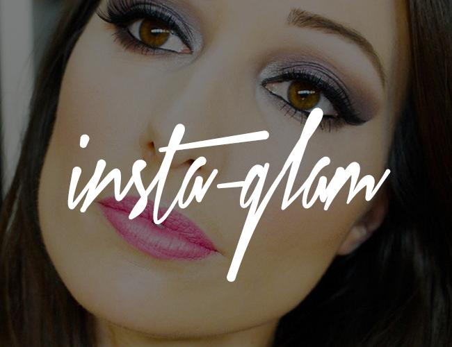 Instagram Insta-Glam: SilverShadow | Beauty High