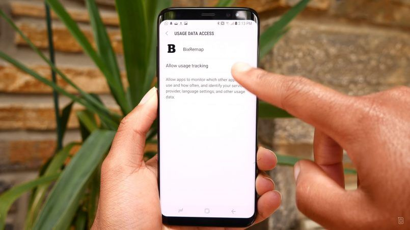 BixRemap brings back Bixby Button remapping on Galaxy S8 ...