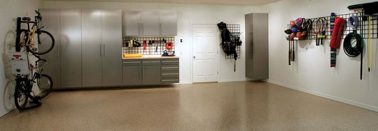 22 Amazing Garage Organization Design Ideas With Images