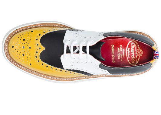 Mens fashion shoes, Mens