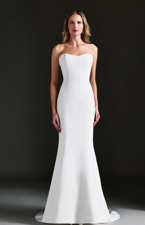 e44ec2d382bd Handpicked Perfection at Little White Dress | wedding dresses ...