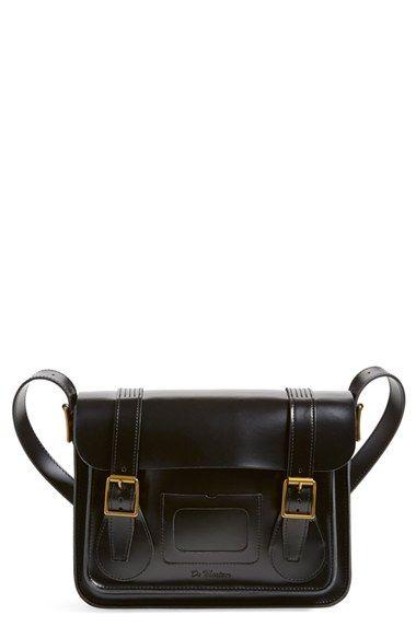 10e4fdc13ef Dr. Martens 11 Inch Leather Shoulder Bag available at #Nordstrom ...