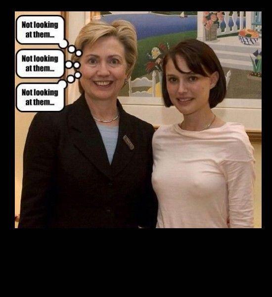 Chelsea Clinton Brustwarzen — foto 6