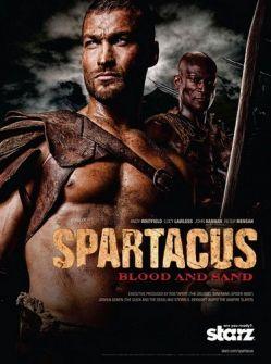 Espartaco. Serie de TV | T.V. | Pinterest | Espartaco, Series de tv y Tv