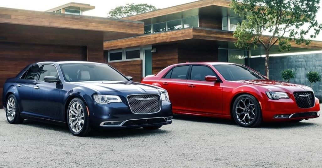 2017 Chrysler 300 Srt8 Review Price