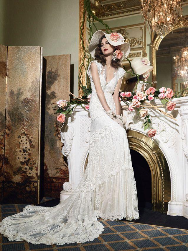Vestidos de novia vintage bogota