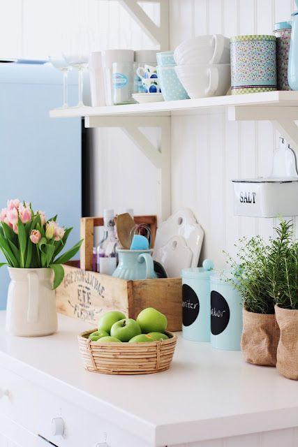 härligt hemma: kitchen