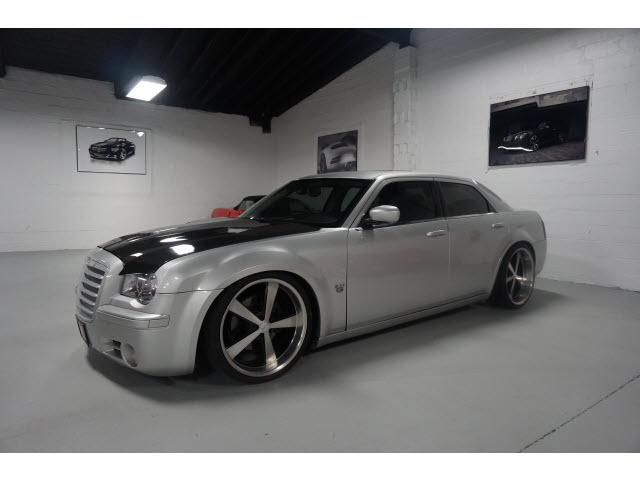 2007 Chrysler 300 C Srt 508 584 0577 Avonautobrokers Com