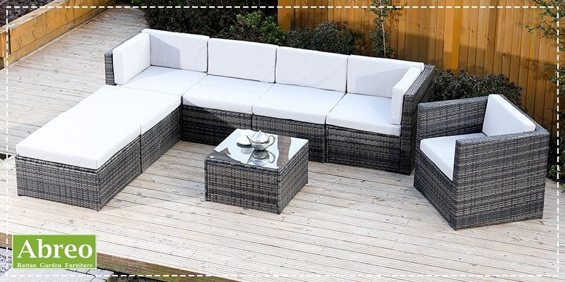 Quality Rattan Outdoor Furniture Uk