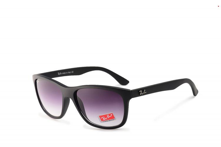 Super Discount!!! SAVE 80%--Ray Ban Justin Classic RB4165 Purple ... ba650f0766