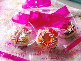 kawaii donuts - Google Search