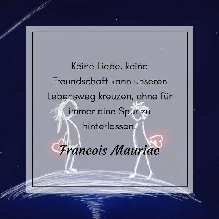 Sprüche und Zitate | Freundschaft zitate, Lebenssprüche ...