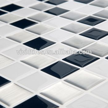 Small Decorative Tiles Trends Mosaic For Kitchen Backsplash Bathroom Decoration Self