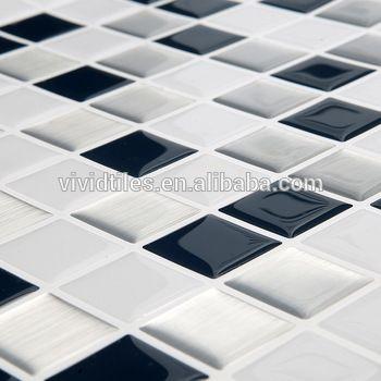 Cheap Price Removable Vinyl Sticker Type 3d Home Decorative Use House Interior Mosaico Wall Tile Diy Wall Tile Kitchen Backsplash Tile Designs Stick On Tiles