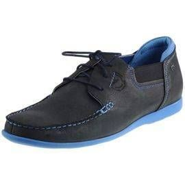 TBS Globek Lace-up shoes in Blue Online Shoes Shop : needonenow.co.uk ( NO252703) | Vêtements | Pinterest