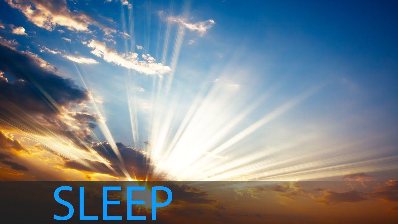 8 Hour Relaxing Music sleep: Sleeping Music, Meditation Music, Sleep