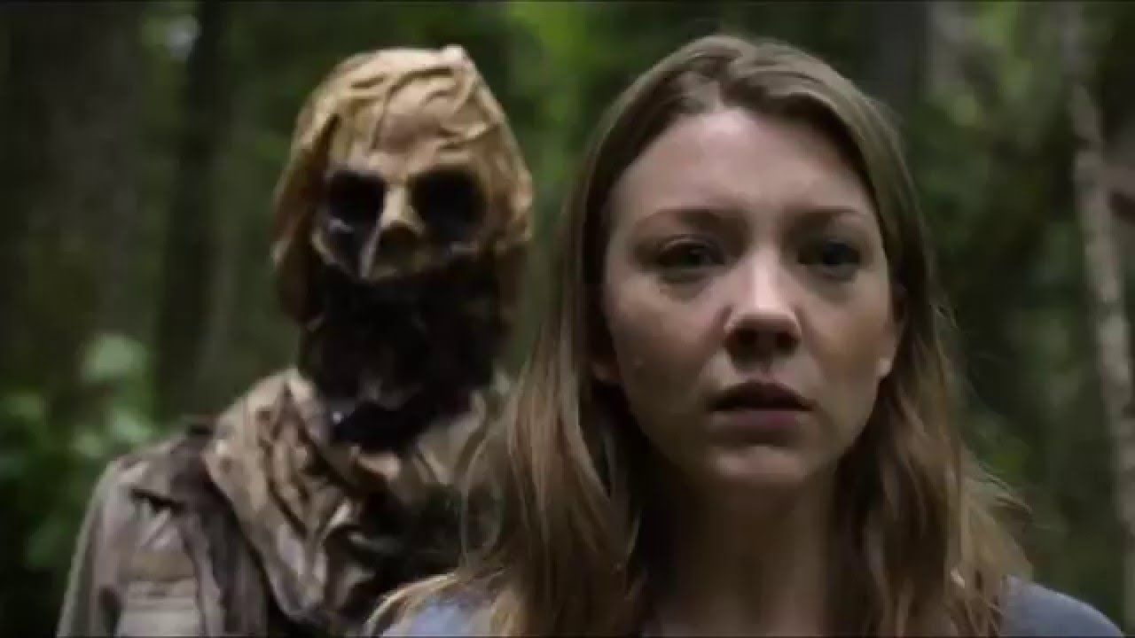 THE FOREST Movie Trailer - Full HD (2016)