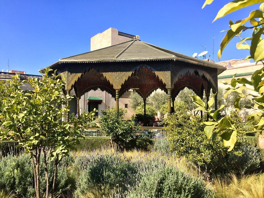 Le Jardin Secret Marrakech 2019 All You Need To Know Before